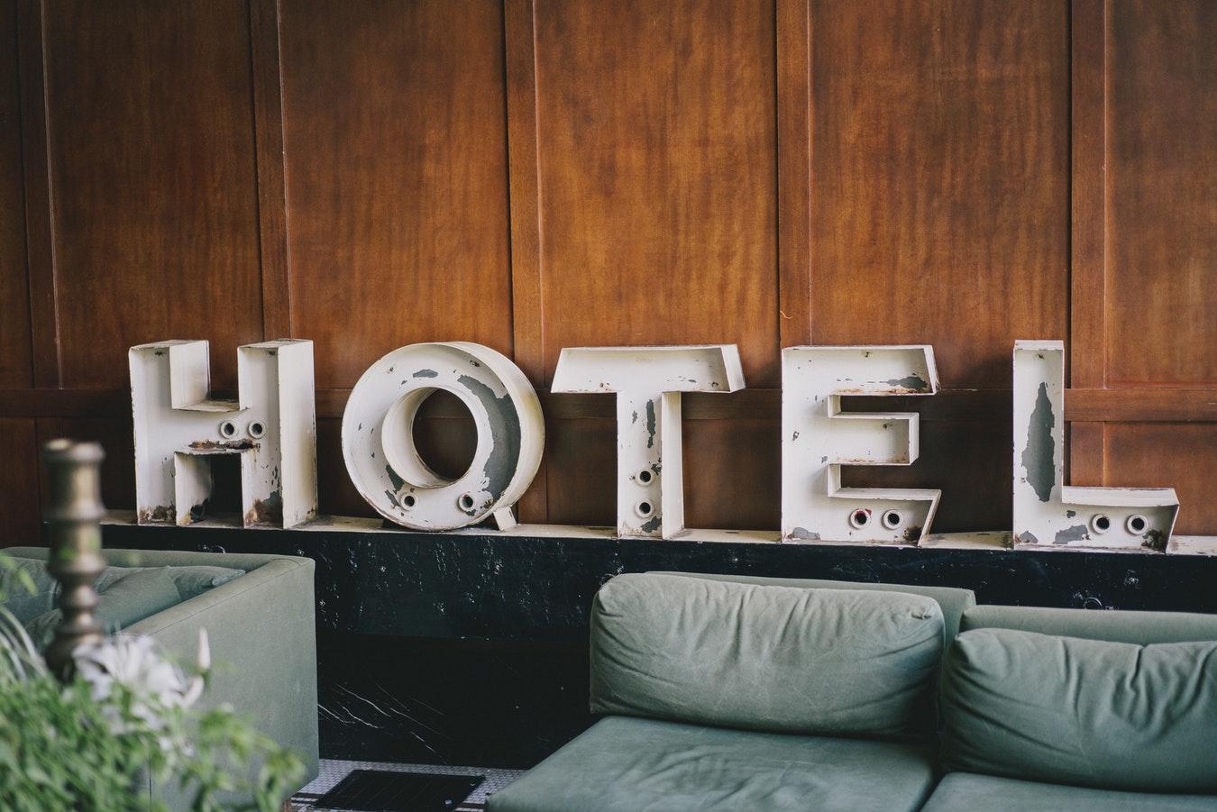 hotel tipo