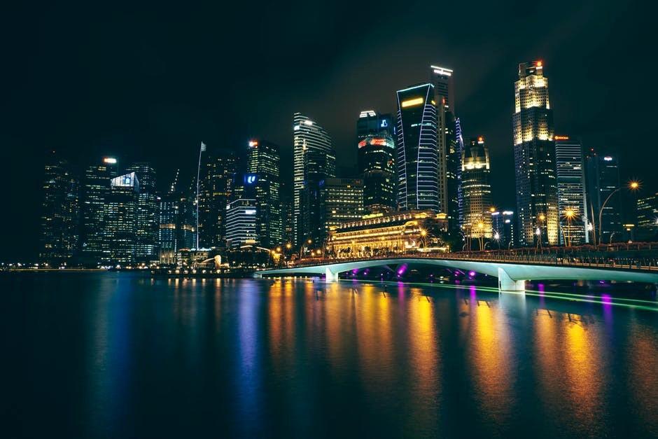 hoteles grandes ciudades