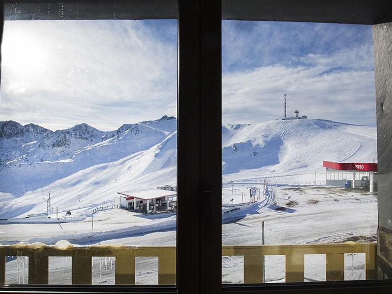 hotel pistas esqui
