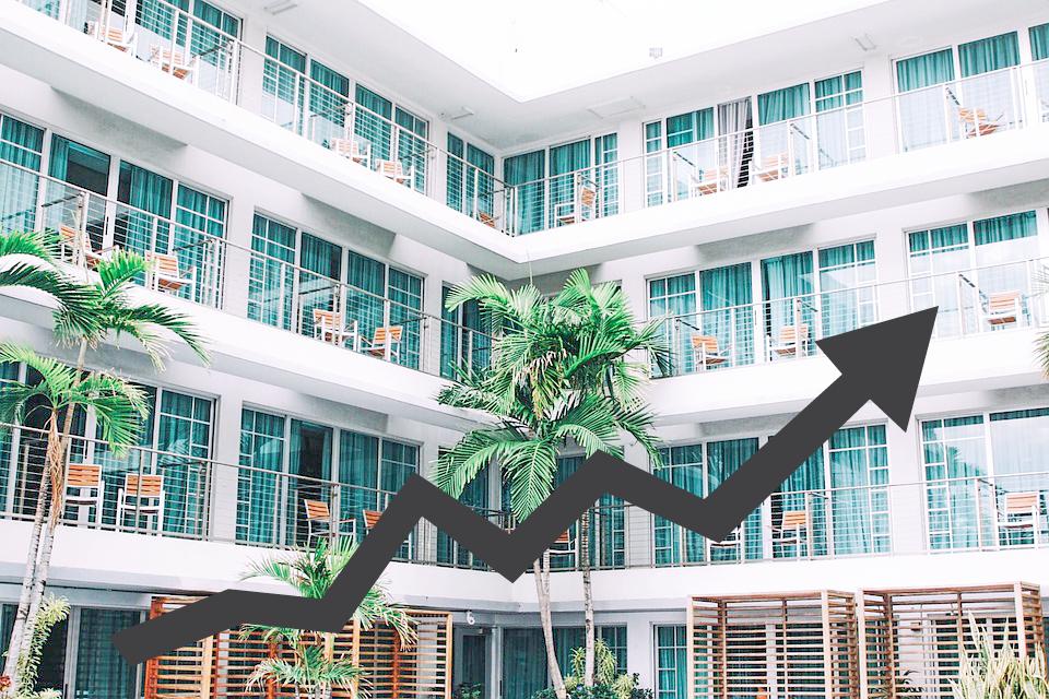 Aumento en el alquiler de apartamentos tur sticos amenities hotel - Alquiler apartamentos turisticos ...