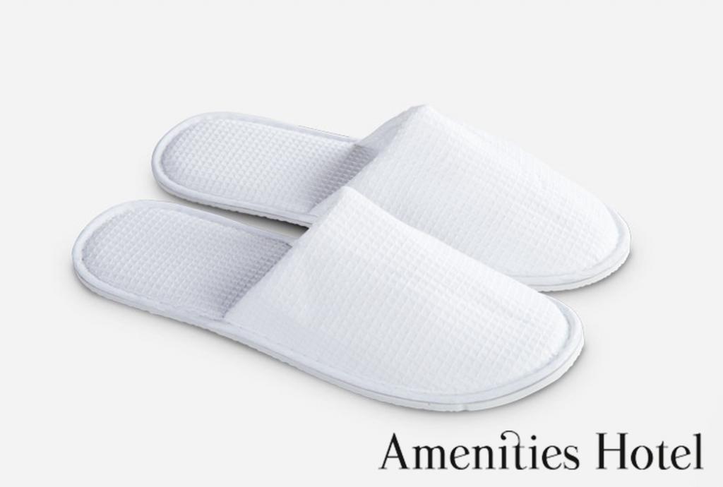 zapatillas para hoteles y spa comprar