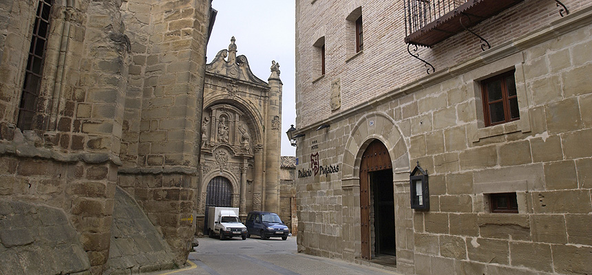 Hotel Palacio de Pujadas