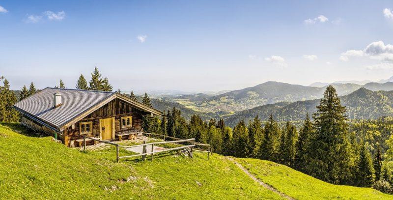 amenities BIO para casas rurales