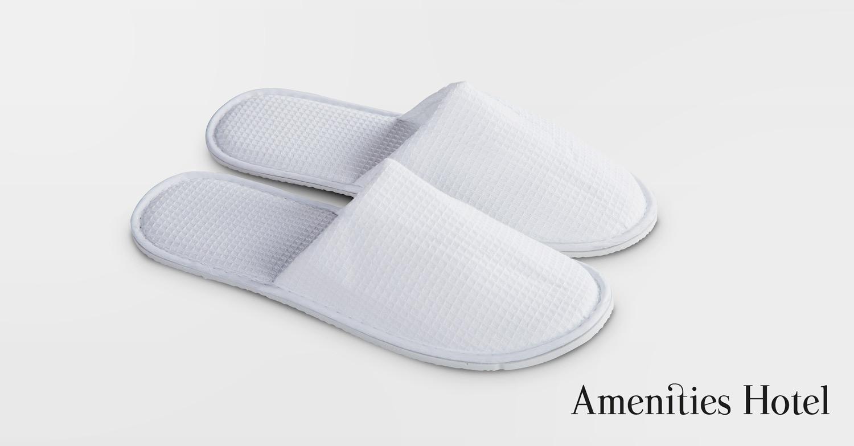 Zapatillas AmenitiesHotel