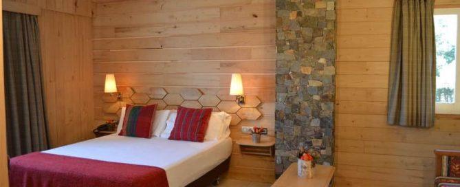 Amenities Hotel - Hotel Coma Bella - productos de acogida