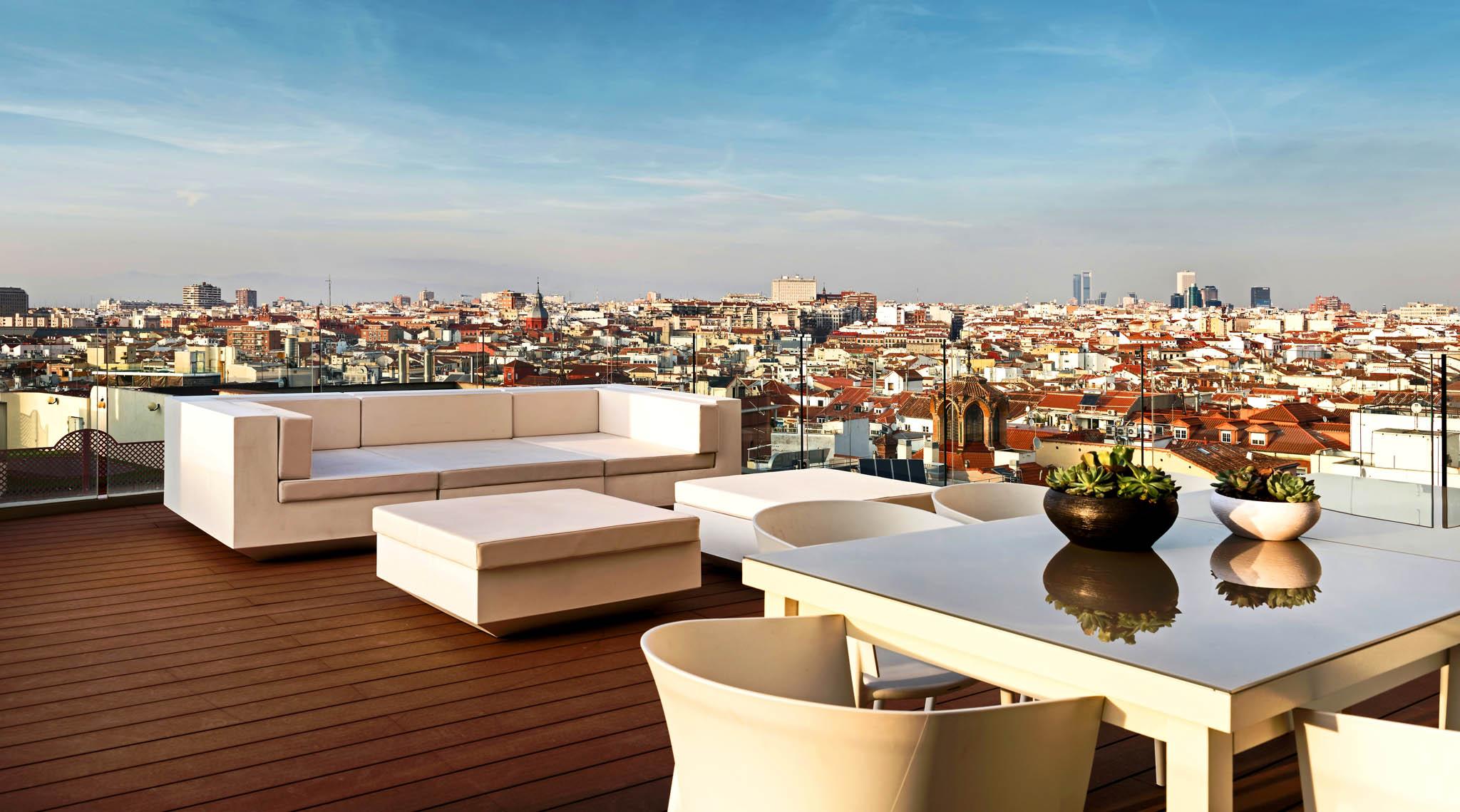 amenities para hoteles en madrid