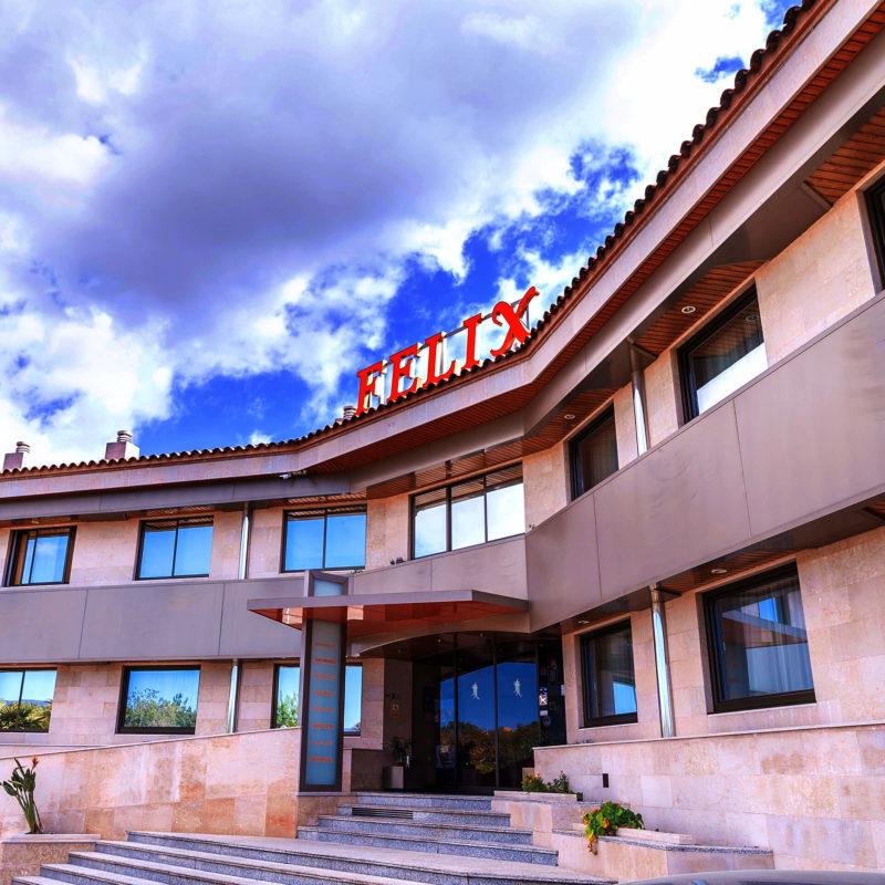 Hotel felix - amenities para hoteles
